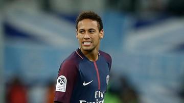 2017-10-30 Neymar żałuje odejścia z Barcelony