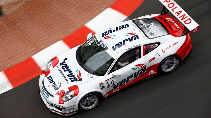 VERVA Racing Team w walce o mistrzostwo Porsche Supercup