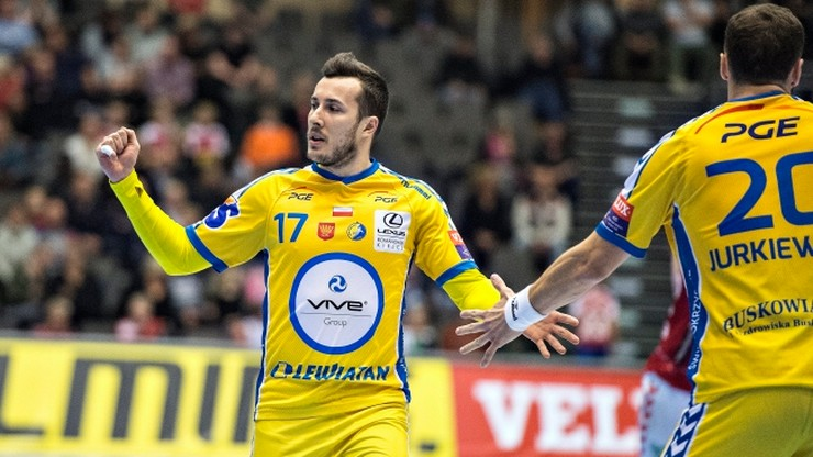 Liga Mistrzów: PGE VIVE Kielce górą! Aalborg Handbold pokonany
