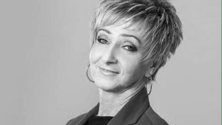 Nie żyje działaczka Nowoczesnej Lidia Śmigowska. Zginęła w wypadku