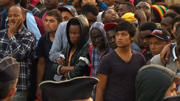 """Finlandia: z ośrodków dla uchodźców """"zniknęło"""" ponad 5 tysięcy osób"""