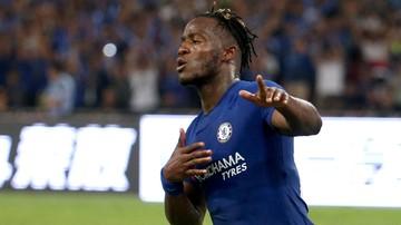 2017-07-22 Chelsea lepsza od Arsenalu w Pekinie