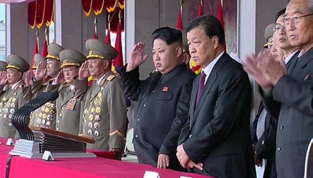 Korea Północna po próbach rakietowych: ćwiczono potencjalne ataki na bazy USA w Japonii