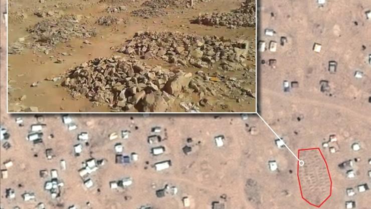 75 tys. uchodźców uwięzionych na pustyni. Od sierpnia nie dostali pomocy żywnościowej