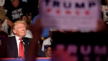 25-09-2016 20:21 Niemal do zera stopniała przewaga Clinton nad Trumpem w sondażach