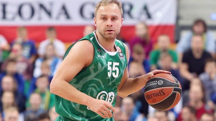Puchar Europy: Stelmet Zielona Góra sprawił sensację i awansował do ćwierćfinału!