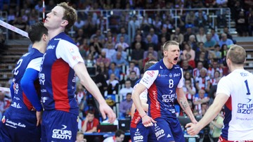 2016-09-22 PGE Skra efektownie zamknęła kadrę! Mistrz Polski zagra w Bełchatowie