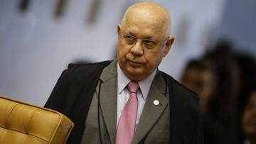 20-01-2017 11:49 Brazylia: zginął sędzia badający wielką aferę Petrobrasu. Prokurator nie wierzy w wypadek