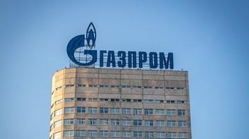 18-10-2016 11:34 Gazprom dostarczy w październiku pierwsze rury do Nord Stream 2