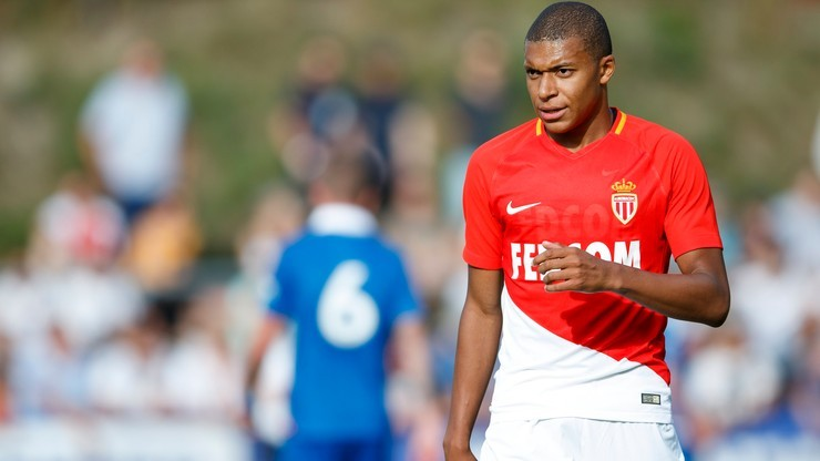 AS Monaco uzupełniło już lukę po Mbappe! Nowy zawodnik przejął jego numer