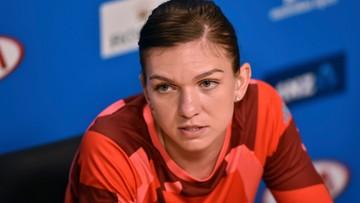 19-01-2016 10:56 Australian Open: łzy na pożegnanie. Halep nie sprostała chińskiej kwalifikantce