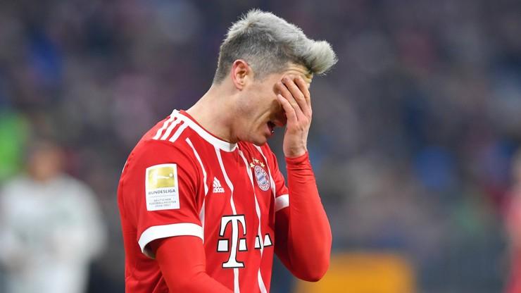 Czy Lewandowski naprawdę chce Wagnera w Bayernie?