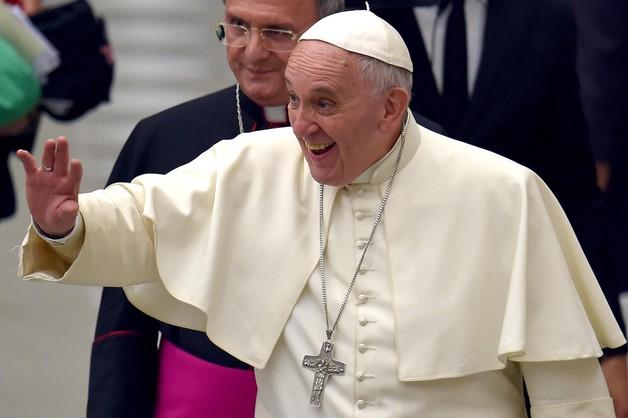 Watykan: wysłannicy papieża będą mogli odpuścić grzech aborcji