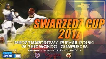 2017-01-06 Międzynarodowy Puchar Polski w Taekwondo Olimpijskim pod patronatem Polsatu Sport