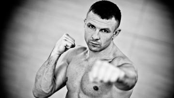 2015-10-20 Jędrzejczyk przed Martial Arts Contest 1: Dwieście walk rywala? Nie robi to na mnie żadnego wrażenia