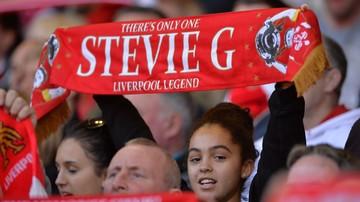 2015-11-29 17. rocznica debiutu Gerrarda. Zobaczcie 18-letnią legendę!