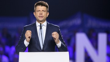 Petru: nie ma przeszkód prawnych, by Meysztowicz zasiadał w komisji reprywatyzacyjnej