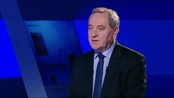 Kowalczyk: drobne zmiany w rządzie premier Beaty Szydło będą i powinny być