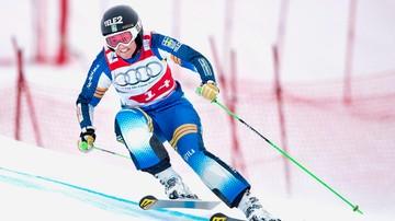 2016-12-19 Medalistka IO w Soczi w śpiączce po wypadku na stoku