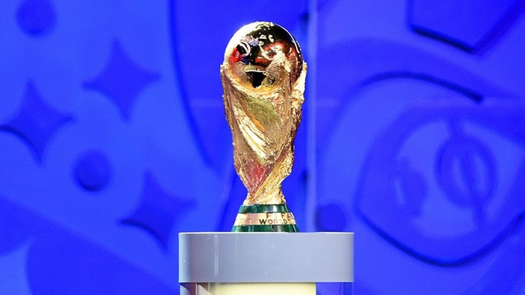 MŚ 2018: Zwycięzca turnieju w Rosji otrzyma 38 milionów dolarów