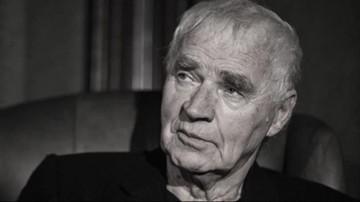 2017-08-19 Zmarł Janusz Głowacki. Miał 79 lat