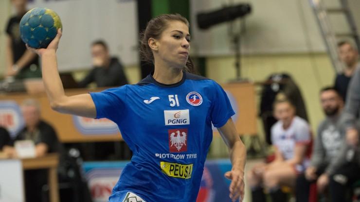 Piotrcovia wygrała turniej w Kielcach