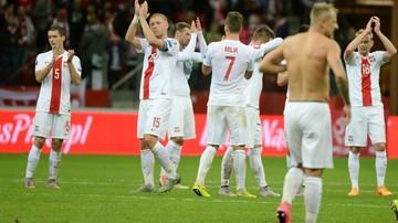 2015-09-08 Polska – Gibraltar. Skrót meczu
