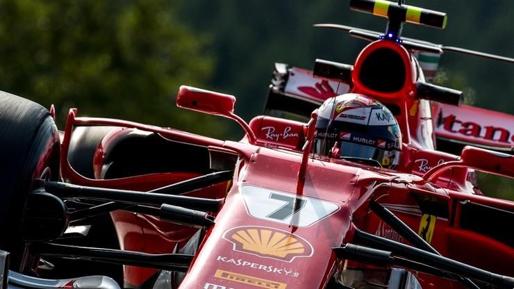 Technologia z bolidów Formuły 1 pomaga w transporcie noworodków