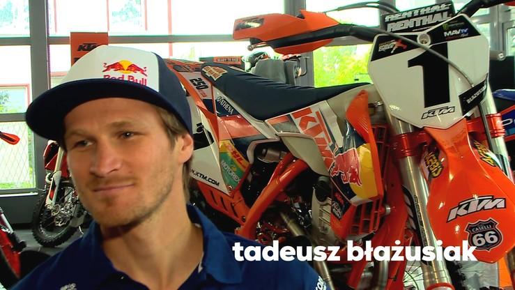 Tadeusz Błażusiak: Sława nigdy nie była moim celem. Sport był zawsze na pierwszym miejscu