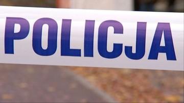 01-04-2016 11:38 Policjant zastrzelił się z broni służbowej