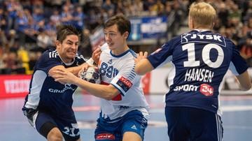 2016-10-16 Najsłabszy mecz Orlen Wisły w tej edycji Ligi Mistrzów. Porażka z mistrzem Danii
