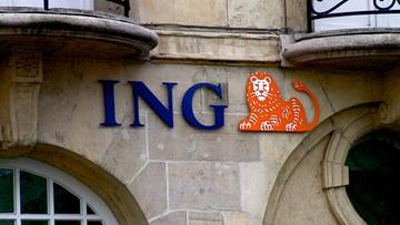 22-03-2017 15:24 Holenderska prokuratura: ING Bank podejrzany o sprzyjanie międzynarodowej korupcji