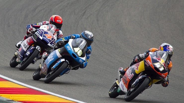 MotoGP: Piątek w Aragonii dla Hondy