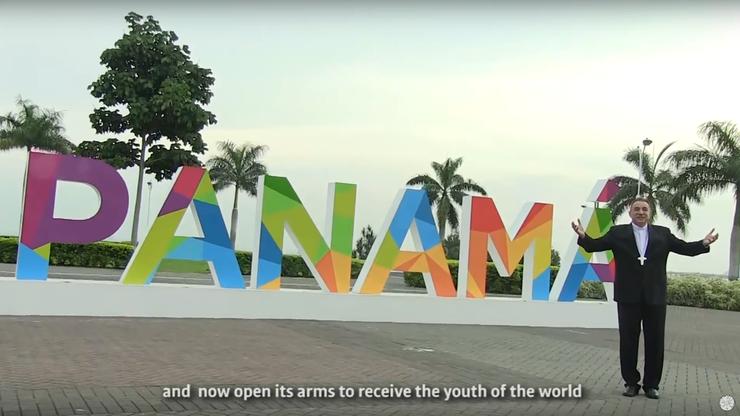 Panama już reklamuje swoje ŚDM