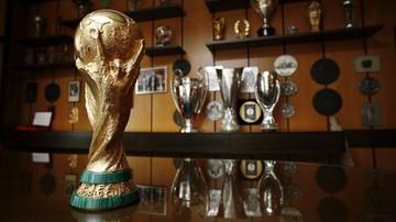 2016-10-31 Zmarł twórca najważniejszego piłkarskiego trofeum