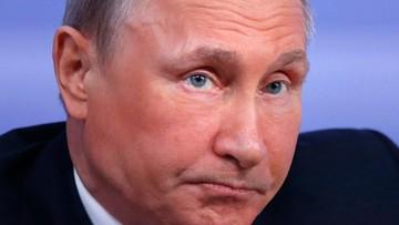 21-12-2015 15:55 UE o pół roku przedłużyła sankcje wobec Rosji