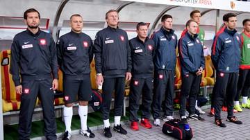 2015-11-16 U-21: Polska - Ukraina. Transmisja w Polsacie Sport
