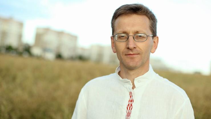 Białoruski opozycjonista Łahwiniec nie został zarejestrowany jako kandydat w wyborach