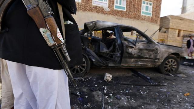Jemen: Zamach bombowy na posterunek policji, co najmniej 9 zabitych