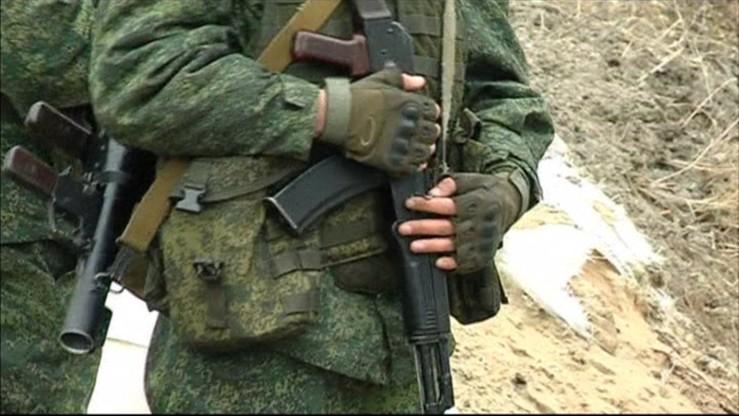 Dwoje wolontariuszy rannych po ostrzale w Donbasie