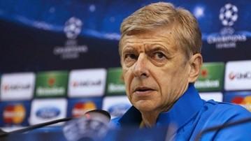 2016-06-24 Wenger nie jest zainteresowany przejęciem kadry narodowej