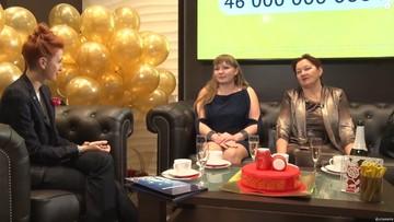 63-latka z najwyższą wygraną w historii rosyjskiej loterii. O zwycięstwie dowiedziała się przypadkiem