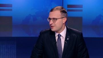 Paweł Borys: - Zostaję w Polskim Funduszu Rozwoju. Media spekulowały, że zastąpi Morawieckiego