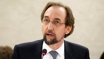 13-09-2016 12:35 Komisarz ONZ potępił nadużycia rządów Asada w Syrii