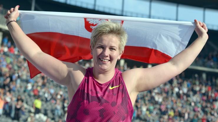 Zwycięstwa Polaków na mityngu w Ostrawie