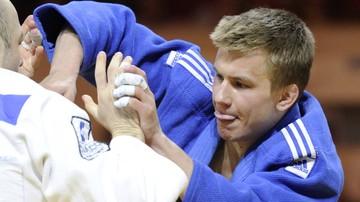 2017-09-23 MP w judo: Kowalski wrócił po trzyletniej przerwie i zdobył złoty medal