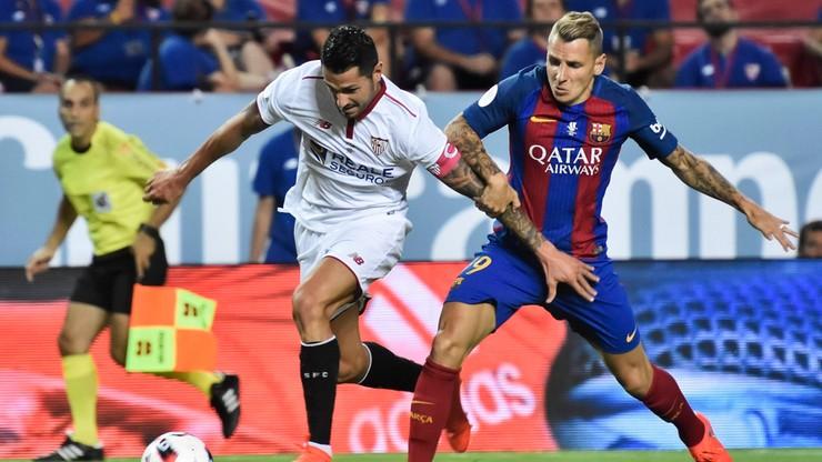 Superpuchar Hiszpanii: Sevilla przegra kolejne trofeum?