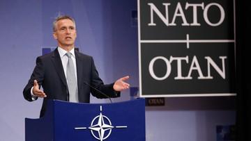 20-05-2016 10:09 Szef NATO: przed szczytem w Warszawie powinno być spotkanie z Rosją