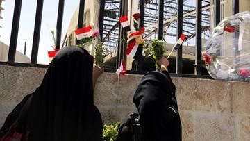 18-10-2016 05:42 72-godzinny rozejm w Jemenie rozpocznie się w środę o północy. Pentagon bada, czy ostrzelano okręt USA