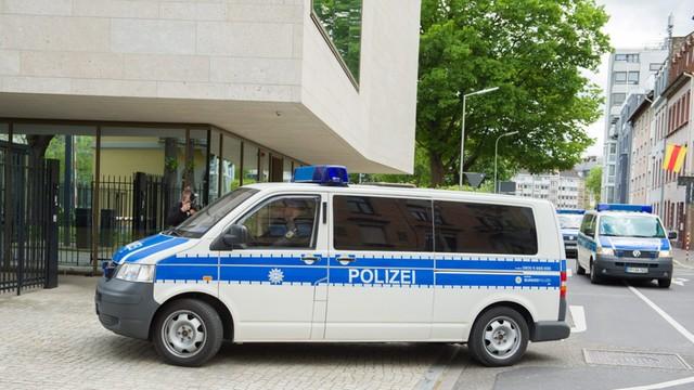Niemcy: prawicowi terroryści aresztowani